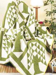 free Christmas quilt patterns - Tree of Life Quilt & Tree of Life Quilt Adamdwight.com