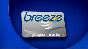 Marta Vending Machines Adorable Blue MARTA Breeze Cards Won't Work Starting Monday News Weather