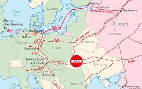 Akte Nordstream 2: Müssen wir wegen der Ukraine bald frieren?