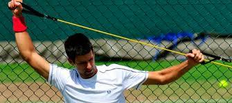 Resultado de imagen para entrenamiento de tenis