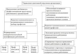 Совершенствование системы адаптации персонала в организации диплом совершенствование системы адаптации персонала в организации диплом
