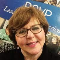 JoAnn Hickman - Director - Retired & Senior Volunteer Program of Dutchess  County (RSVP) | LinkedIn