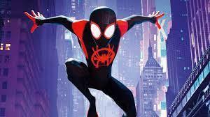 Wallpaper : Miles Morales, Marvel ...