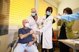 Vaccino Coronavirus, quando e come vaccinarsi. Il calendario anche in  Calabria e Sicilia - Gazzetta del Sud
