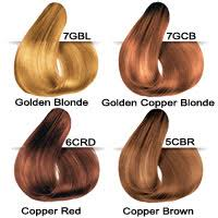 Copper Brown Hair Color Chart Tints Of Nature Hair Color Chart Sbiroregon Org