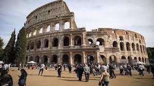 علماء آثار يكشفون عن ضريح مؤسس روما القديمة