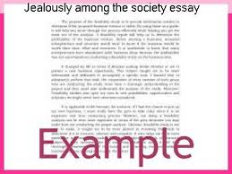 jealously among the society essay custom paper help jealously among the society essay this essay on jealousy in life and throughout society