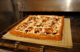 papa john s deep dish pizza patti longmire the ociated press