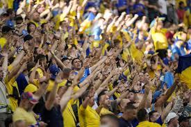 EURO 2020   Imagini de senzaţie de pe Arena Naţională la Ucraina - Austria.  Cum s-a pozat Gică Popescu: