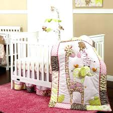carters bedding set crib bedding sets for girls modern baby bedding modern baby bedding sets carters jungle collection piece crib set modern baby bedding