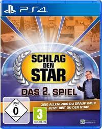 Bei seinem letzten auftritt musste er sich geschlagen geben. Astragon Schlag Den Star Das 2 Spiel Playstation 4 Von Expert Technomarkt