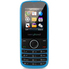 How to unlock Verykool i121C by code?