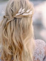 Coiffure Mariage Facile Selon La Longueur Des Cheveux Pour