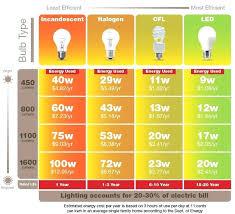 Incandescent Bulbs Vs Cfl Globalnaturalsolutions Co