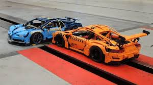 Crash test bugatti chiron sur arma3 config pc : Adac Conducted A Crash Test Of Two Cars From The Lego Technic Series Porsche 911 Gt3 Rs And Bugatti Chiron 9gag