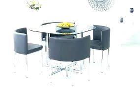 small 4 chair dining table set londonsbridgefoundationorg round dining tables for 4 white sophia 90cm round