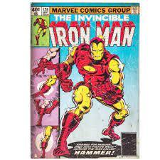 Sales have begun on marvel wall decor. Invincible Iron Man Comic Wood Wall Decor Hobby Lobby 1633247