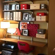 office shelving solutions. 51 Cool Storage Idea For A Home Office Shelterness Office Shelving Solutions X