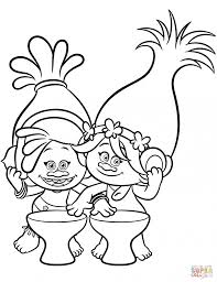 Collection Of Trolls Clipart Free Download Best Trolls Clipart On