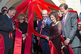 TTU System, TTUHSC El Paso Celebrate Opening of Hunt School of Nursing |  Texas Tech University System