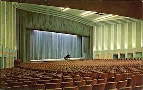 Amazon Com Edward C Elliott Hall Of Music Purdue University West
