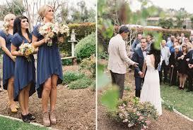 Fall Wedding  Backyard Fall Wedding 2064904  WeddbookBackyard Fall Wedding
