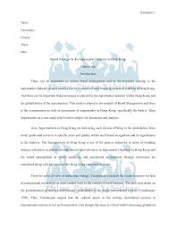 how to write an interview essay example example of an interview essay sample cover letter for resume popular