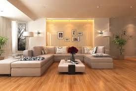 cream modern asian furniture for living room with