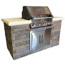 outdoor kitchen island designs oldcastle 13110013 64 1000