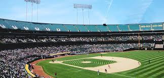 Oakland As Athletics Tickets From 19 Vivid Seats
