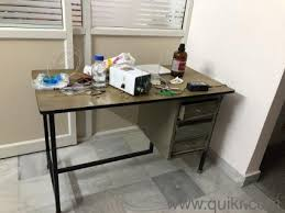 office table for home. 4. Two Year Old Office Table In Good Condition Home For Home