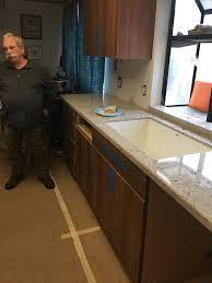 Professional Kitchen Flooring Reviews Of Kitchen Mart In Sacramento