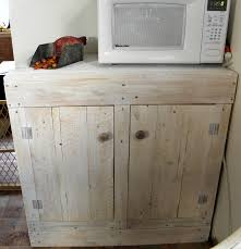 Cupboards Made From Pallets Shabby Love Pallet Cabinet