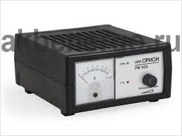 Зарядное <b>устройство Орион PW325</b> - купить по низкой цене в ...