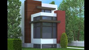 house plans for small lots philippines best of contemporary narrow lot home plans