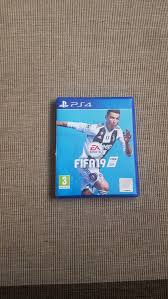 Fifa 19 PS4 GAME DISC in SE20 London ...