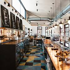 Founders ryan o'donovan and colby barr built and opened the first verve coffee shop back in 2007. Verve Coffee The Style Council