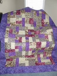 Free Baby Brick Quilt Pattern | Quilt pattern Yellow Brick Road by ... & Free Baby Brick Quilt Pattern | Quilt pattern Yellow Brick Road by Atkinson  Designs. Great Adamdwight.com