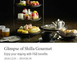 The Shilla Seoul Has Been Newly Refurbished To Offer The Very Best