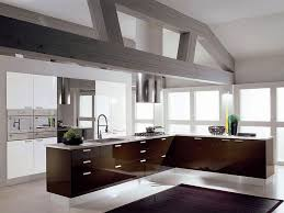 contemporary kitchen colors. Contemporary Kitchen Color Trends Ideas With White Decoration Room Colors D