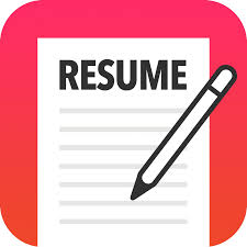 Resume Icons Download CV Icon Free Icons Resume For Study 54