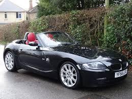 Sport Series 2006 bmw z4 : 2006 (56) BMW Z4 2.0 i Sport 2dr - M SPORT RED HEATED LEATHER ...