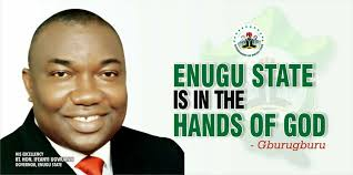 New Job Vacancy in Enugu State Government House 2018
