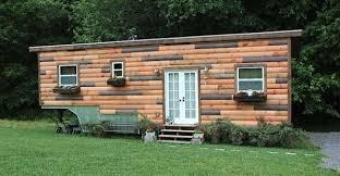gooseneck tiny house. Married Couple\u0027s 276 Sqft Gooseneck Tiny House Feels Much Larger Inside Then You Might Think! S