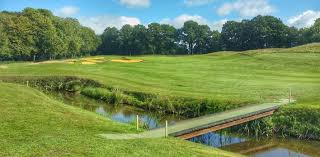 Chart Hills Golf Course Review Kent Golf Empire