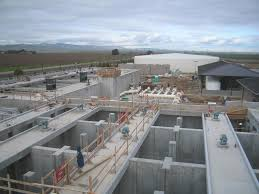 Design And Construction Of Water Treatment Plant Construction Management For Water Treatment Plant And