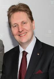 """Staffordshire police and crime commissioner Matthew Ellis. """"If nothing changes in Staffordshire the reduced funding will mean poorer services in the future. - Staffordshire-police-and-crime-commissioner-Matthew-Ellis"""