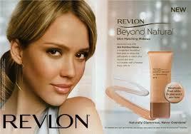 jessica alba revlon 2008 magazine print ad clipping vj favorite cosmetics skin care nail ads cosmetics ads and ebay