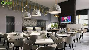 Cafeteria Interior Design Ideas