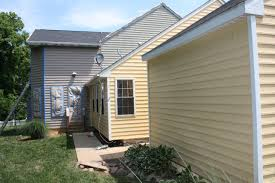 can i paint my aluminum siding